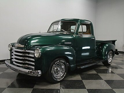 1951 Chevrolet 3100 for sale 100760789