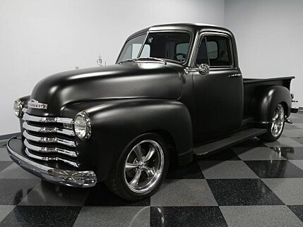 1951 Chevrolet 3100 for sale 100799308
