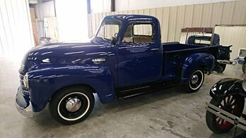 1951 Chevrolet 3100 for sale 100994703