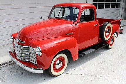 1951 Chevrolet 3100 for sale 100894581
