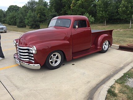 1951 Chevrolet 3100 for sale 101016971