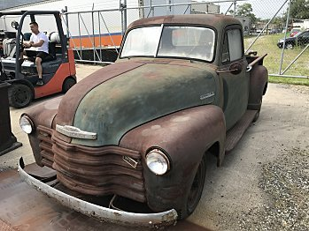 1951 Chevrolet 3100 for sale 101018280