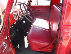 1951 Chevrolet 3100 for sale 100758063