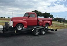 1951 Chevrolet 3100 for sale 100791644