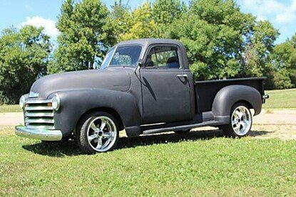 1951 Chevrolet 3100 for sale 100799496