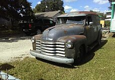1951 Chevrolet 3100 for sale 100820169