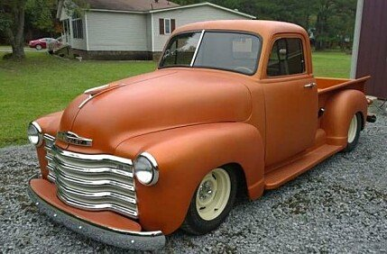 1951 Chevrolet 3100 for sale 100823847