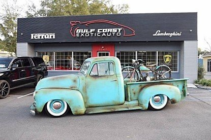 1951 Chevrolet 3100 for sale 100844196
