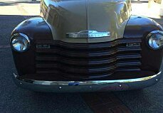 1951 Chevrolet 3100 for sale 100845785