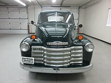 1951 Chevrolet 3100 for sale 100867986