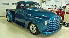 1951 Chevrolet 3100 for sale 100868891