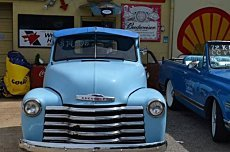 1951 Chevrolet 3100 for sale 100876575
