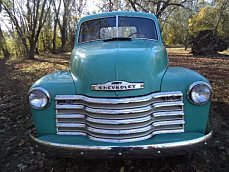 1951 Chevrolet 3100 for sale 100879658