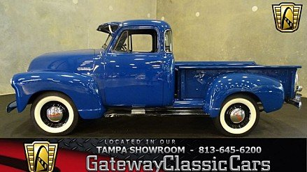 1951 Chevrolet 3100 for sale 100881007