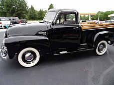 1951 Chevrolet 3100 for sale 100882723