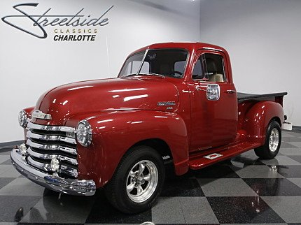 1951 Chevrolet 3100 for sale 100895098