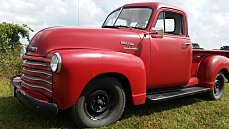 1951 Chevrolet 3100 for sale 100909829