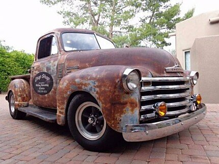 1951 Chevrolet 3100 for sale 100927001