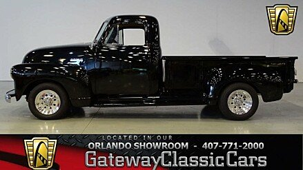 1951 Chevrolet 3100 for sale 100941310