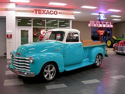 1951 Chevrolet 3100 for sale 100946048
