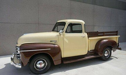 1951 Chevrolet 3100 for sale 100951505