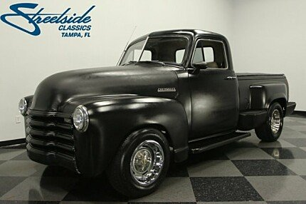 1951 Chevrolet 3100 for sale 100951749