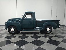 1951 Chevrolet 3100 for sale 100957461