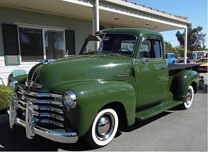 1951 Chevrolet 3100 for sale 100958954