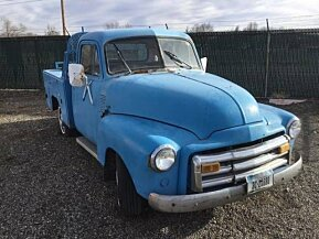 1951 Chevrolet 3100 for sale 100959147