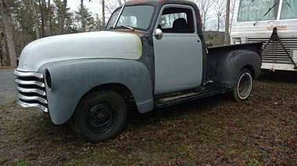1951 Chevrolet 3100 for sale 100971748