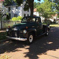 1951 Chevrolet 3100 for sale 100974355