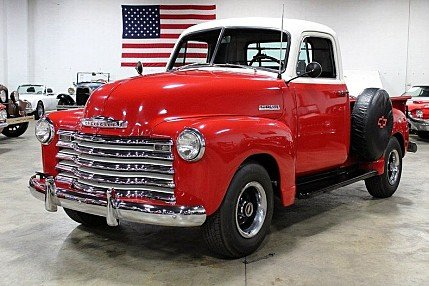 1951 Chevrolet 3100 for sale 100998603