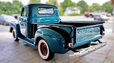 1951 Chevrolet 3100 for sale 100999083