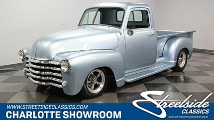 1951 Chevrolet 3100 for sale 101004311