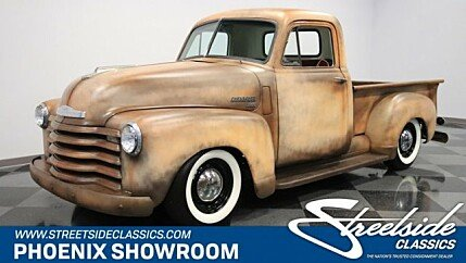 1951 Chevrolet 3100 for sale 101009492