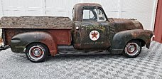 1951 Chevrolet 3100 for sale 101022953