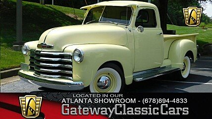 1951 Chevrolet 3100 for sale 101023101