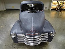 1951 Chevrolet 3100 for sale 101028983