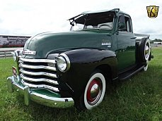 1951 Chevrolet 3100 for sale 101030548