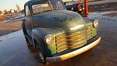 1951 Chevrolet 3100 for sale 101045556
