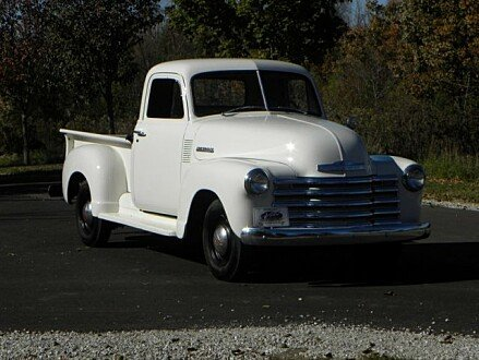 1951 Chevrolet 3100 for sale 101050494