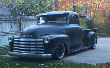 1951 Chevrolet 3100 for sale 101051564