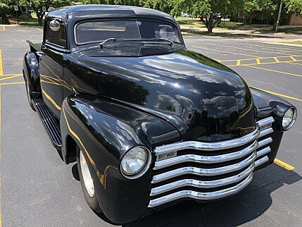 1951 Chevrolet 3100 for sale 101006667