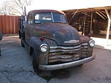 1951 Chevrolet 3600 for sale 100802363