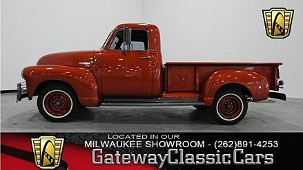 1951 Chevrolet 3600 for sale 100797431