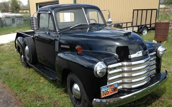 1951 Chevrolet 3600 for sale 100869706