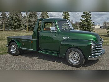 1951 Chevrolet 3800 for sale 100883133