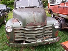 1951 Chevrolet 3800 for sale 100898550