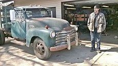 1951 Chevrolet 3800 for sale 100961656
