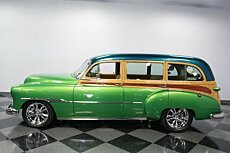 1951 Chevrolet Custom for sale 100978199